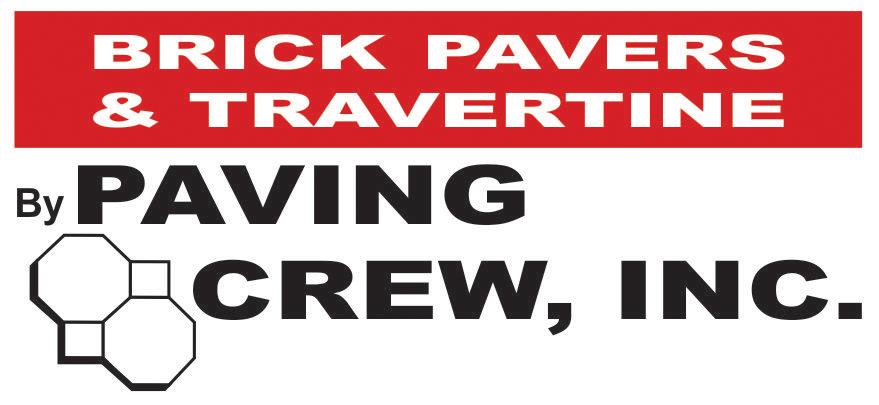 Paving Crew
